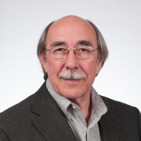 A. Karl Larsen, PhD