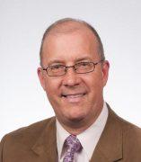 Photo of Professor Michael J. Koronkowski