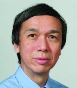 Photo of Alan  Lau
