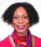 Photo of Dr. Clara  Okorie-Awe
