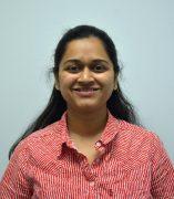 Photo of Gauri  Shetye