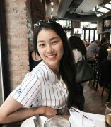 Photo of Genie  Kang