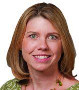 Photo of Professor Lori Ann Wilken
