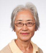 Photo of Mei  Zhang