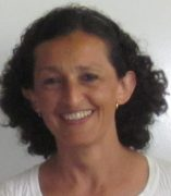 Photo of Dr. Nora C Vazquez-Laslop