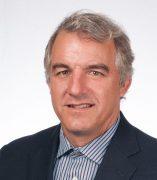 Photo of Dr. Surrey M. Walton