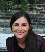 Photo of Sarah M Michienzi