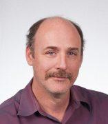 Photo of A. Simon Pickard