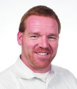 Photo of Dr. Todd A. Lee