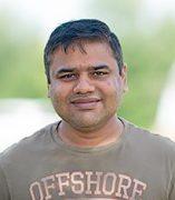 Photo of Bhargava  Karumudi