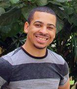 Photo of Benjamin G Richardson