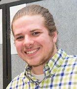 Photo of Matthew Brock Summerlin