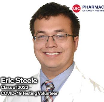 Eric Steele