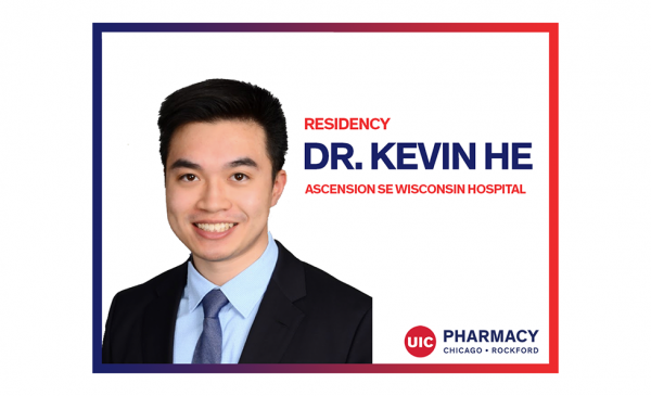 Dr. Kevin He