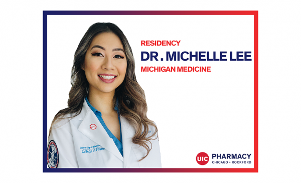 Dr. Michelle Lee