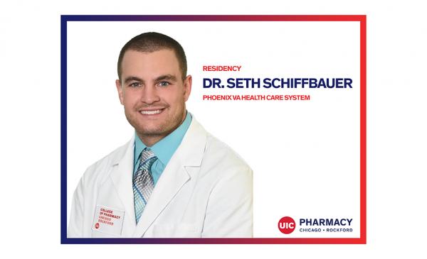Dr. Seth Schiffbauer
