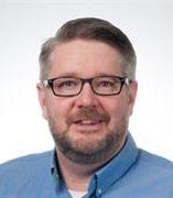 Photo of Richard A. Gemeinhart