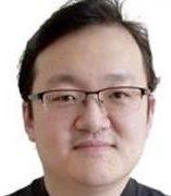 Photo of Yu Gao