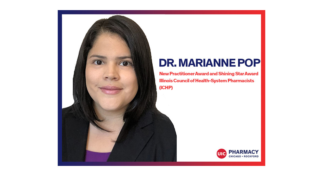 Dr. Marianne Pop